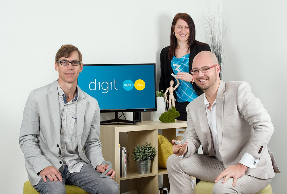 Digit Team